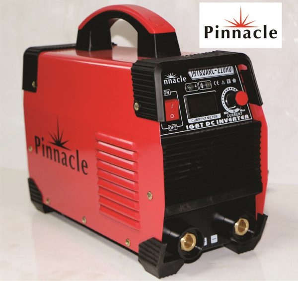 Pinnacle 210HD 200A Industrial DC Inverter - 220V